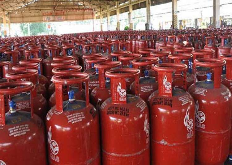 LPG has been kept under 5 per cent tax bracket in the new- India Tv