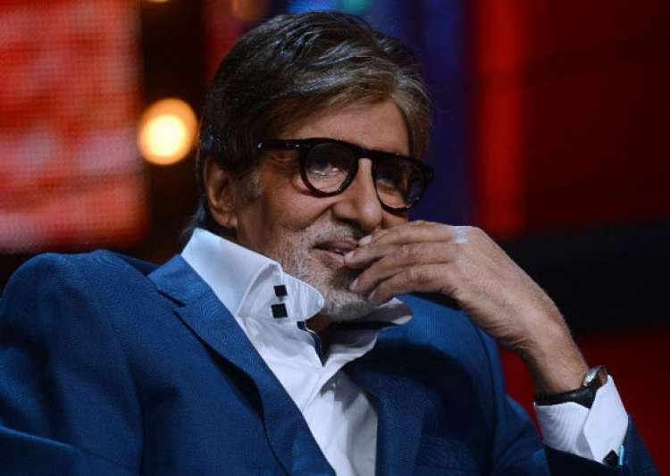 Amazed with the efforts of newcomers now- Amitabh - India Tv