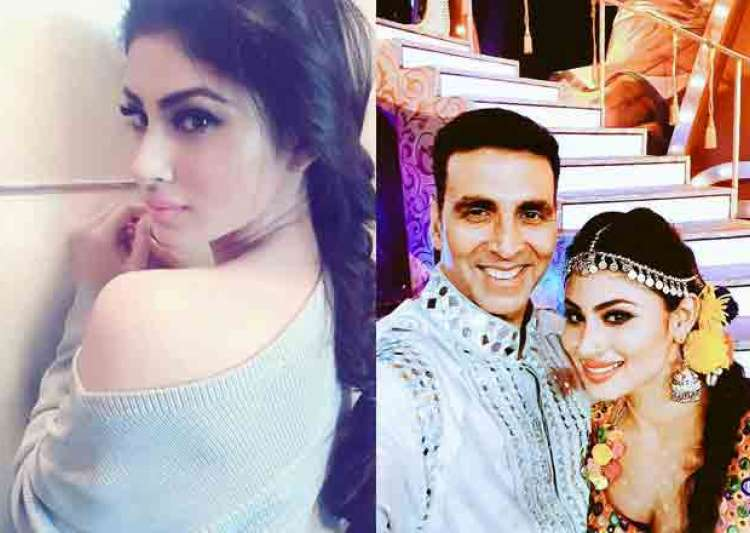 Mouni Roy to make Bollywood debut with Akshay Kumar's film?