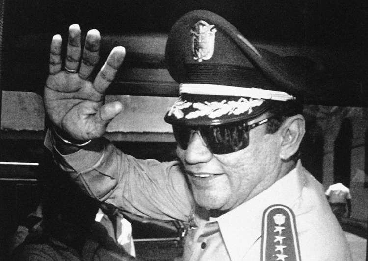 Former Panamanian dictator Manuel Noriega dies at 83- India Tv