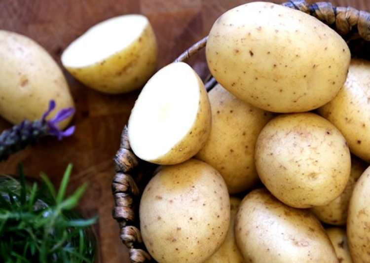 potatoes healthy or not