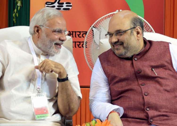 BJP sure of winning presidential poll with at least 54 pc- India Tv