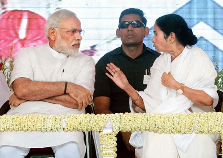 Mamata to raise Ganga erosion problem with Modi
