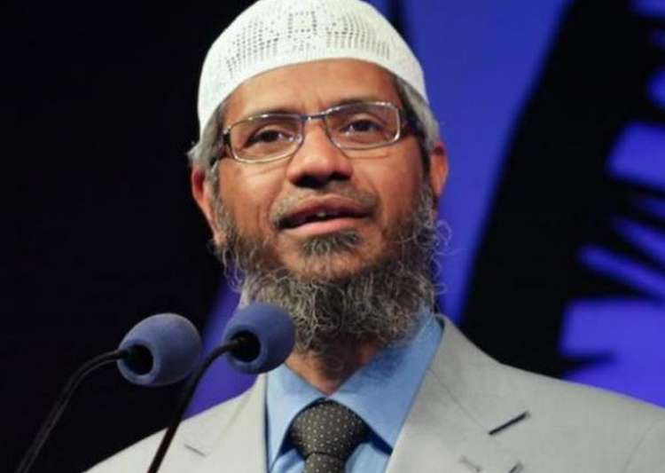 Has Islamic preacher Zakir Naik got Saudi Arabian citizenship?