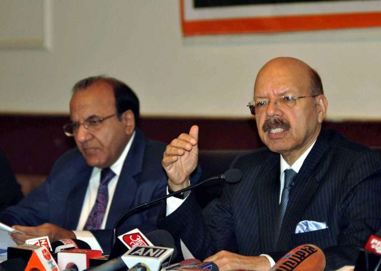 Election Commission not in favour of state funding of polls- India Tv