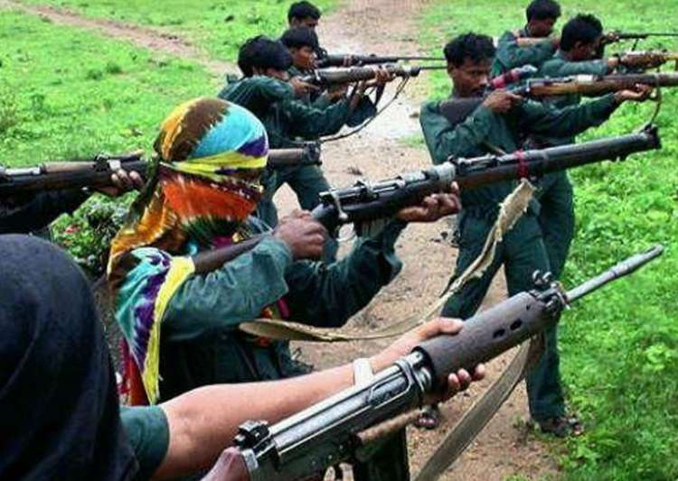 9 Naxalites involved in Sukma attack among 19 held in