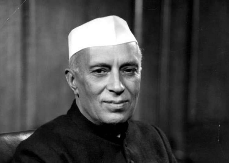 Jawaharlal Nehru- India Tv