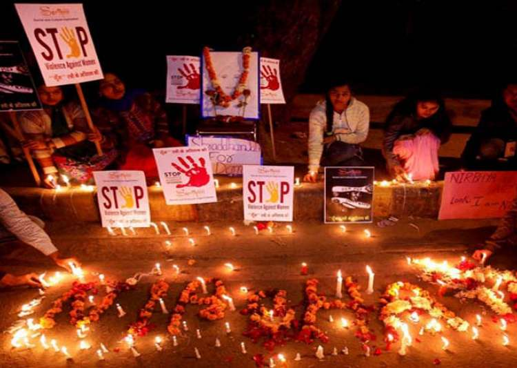 Nirbhaya gangrape case Chronology of events in the 4.5 long- India Tv