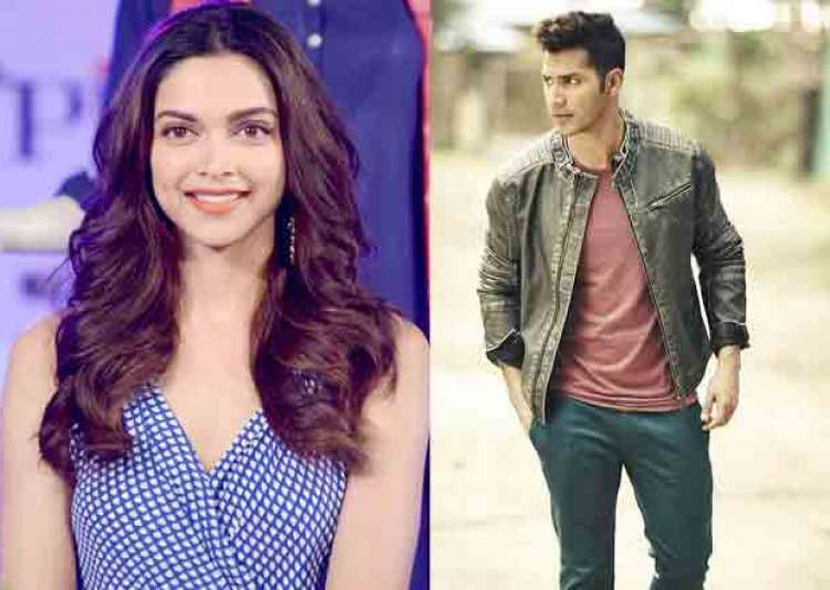 NOT Varun Dhawan! Deepika Padukone to play the lead in 'Badlapur 2'