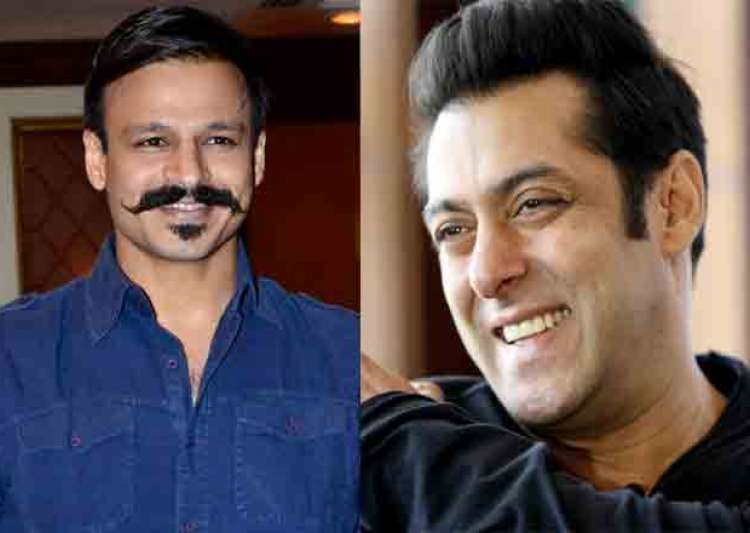 Vivek Oberoi, Salman Khan- India Tv