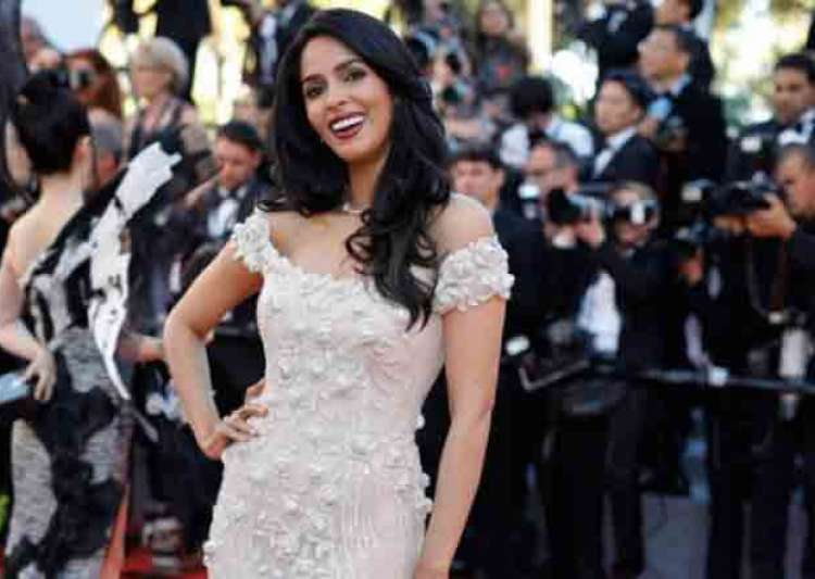 Mallika Sherawat Cannes- India Tv