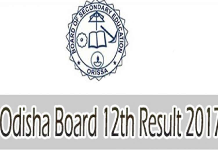 Odisha Board HSC Class 12 Results 2017 to be Declared Tomorrow