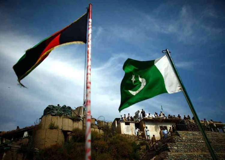 Pak diplomats 'detained' in Afghanistan - India Tv