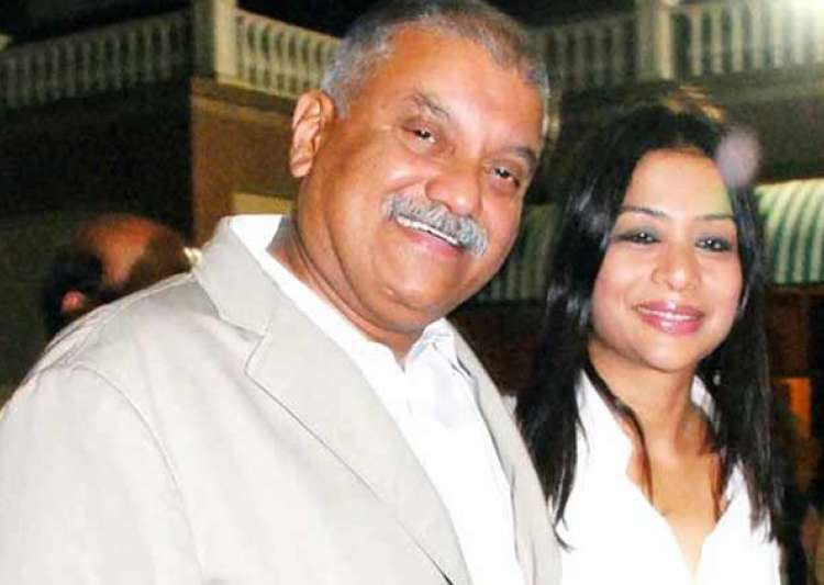 Both Peter and Indrani Mukerjea are in jail in the murder- India Tv