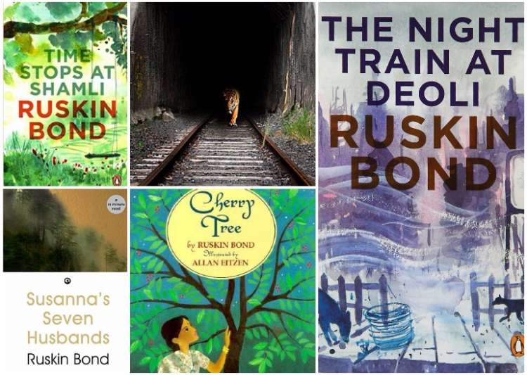 5 gripping short stories by Ruskin Bond you can enjoy- India Tv
