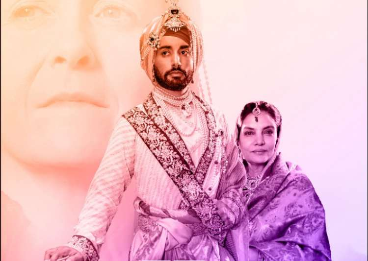 The Black Prince First Look: A tragic tale of Maharaja