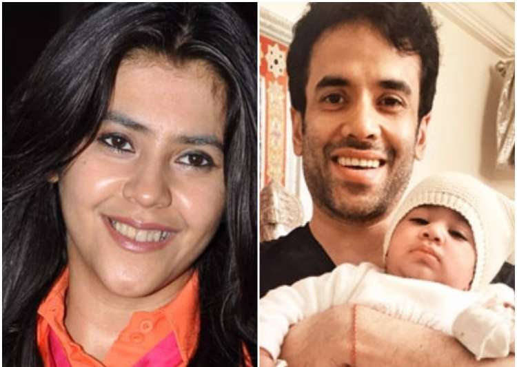 Ekta Kapoor opens up on motherhood, says she definitely- India Tv