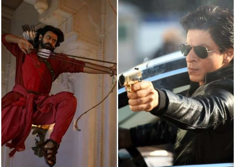 From Baahubali 2 to Dilwale, Bollywood films that rocked- India Tv
