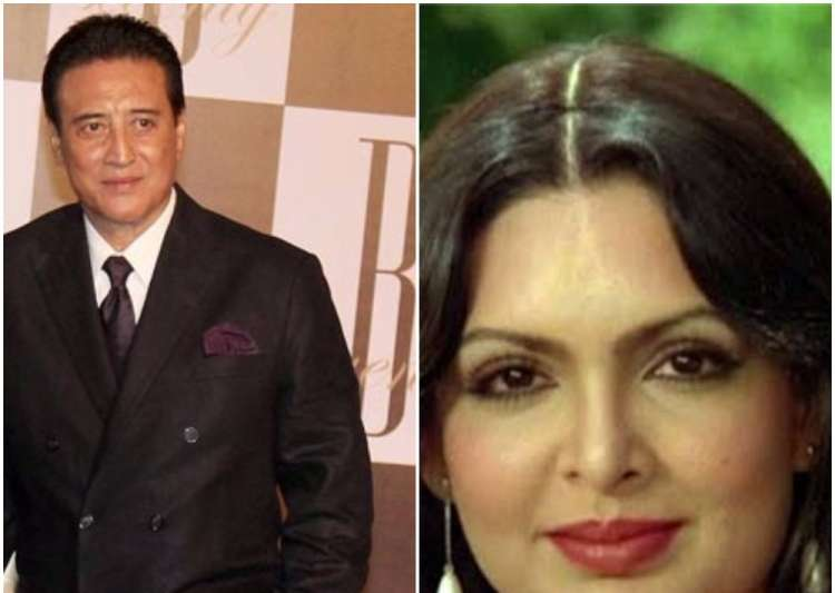 Danny Denzongpa opens up on his relationship with Parveen- India Tv