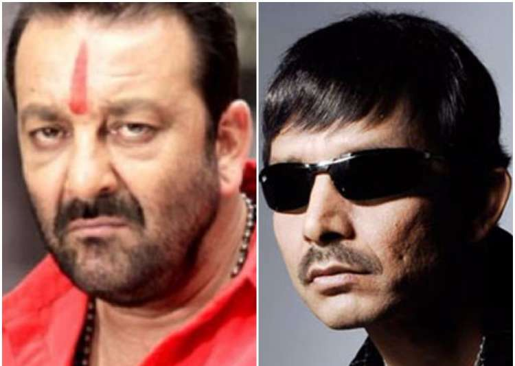 Sanjay Dutt lashes out at Kamaal R Khan, says media should