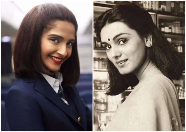 Atul Kasbekar: Profit made by 'Neerja' was offered to Bhanot family