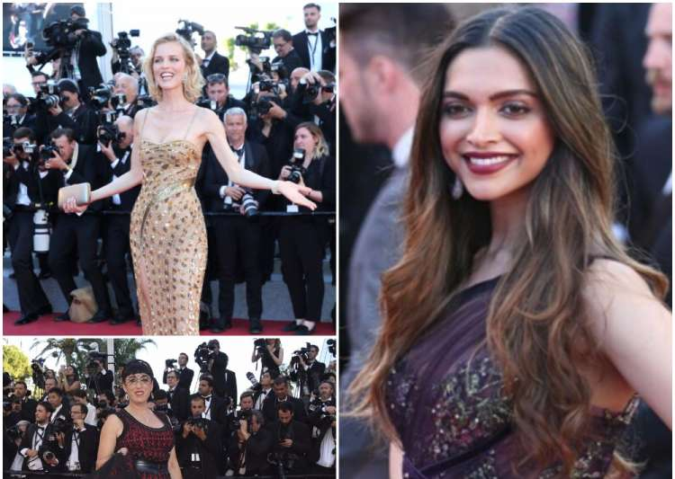 Cannes 2017 Day 1: Best and worst red carpet looks