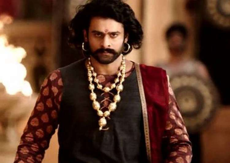 Prabhas' Next Film Saaho's Theatrical Rights Get An Offer Of 400 Crores?