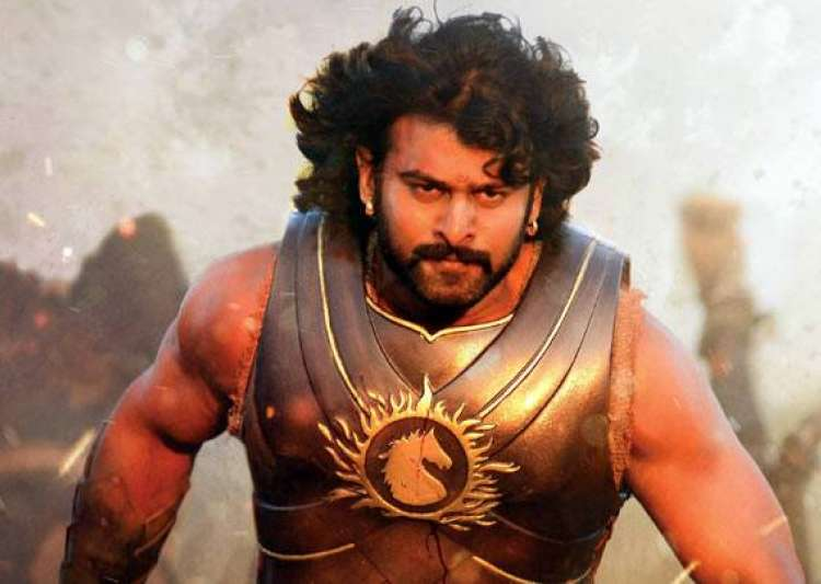 Prabhas' Next Will Be Shot In Mumbai