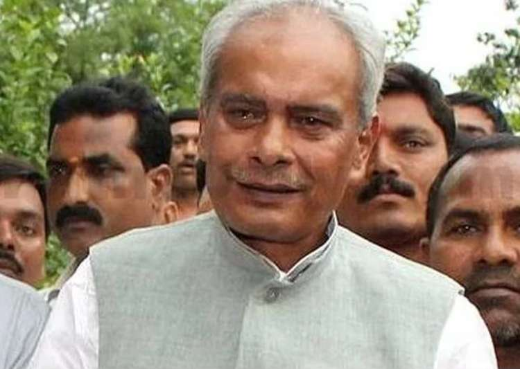 Ex-MP Prabhunath Singh convicted in murder case