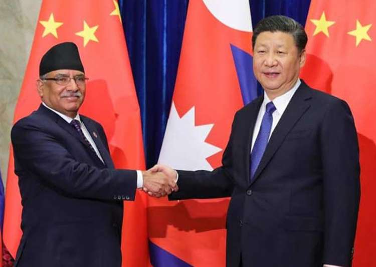 Pakistan PM travels to China to attend Belt and Road Forum