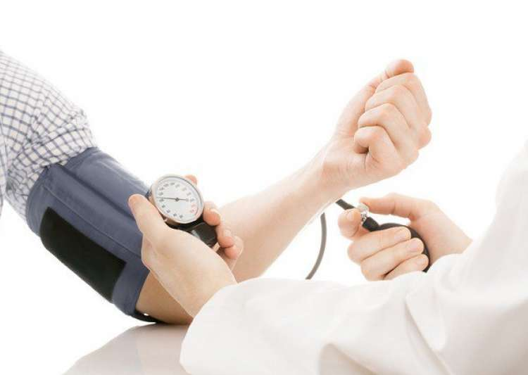 high blood pressure increases stroke risk- India Tv
