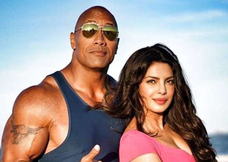 Priyanka Chopra's Baywatch tanked at Box Office- India Tv