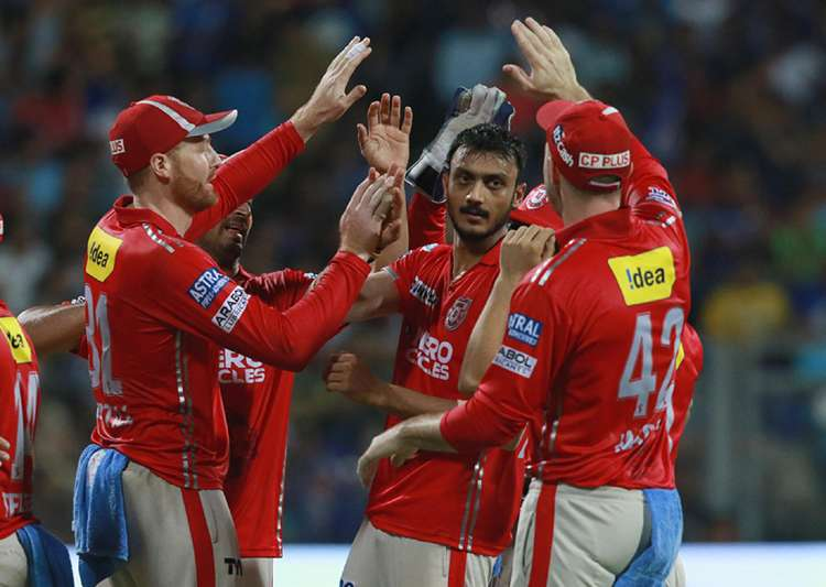 Punjab beat Mumbai Indians by 7 runs in thriller- India Tv