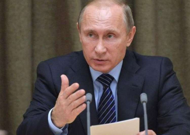 Putin set to visit France in hope of mending strained tie- India Tv