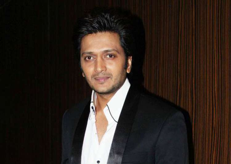 Riteish Deshmukh- India Tv