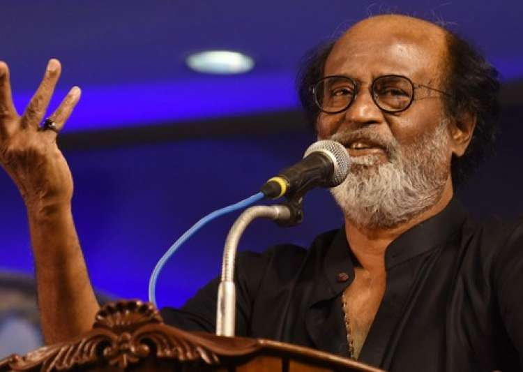 Will Rajinikanth join politics? 'Superstar' keeps- India Tv
