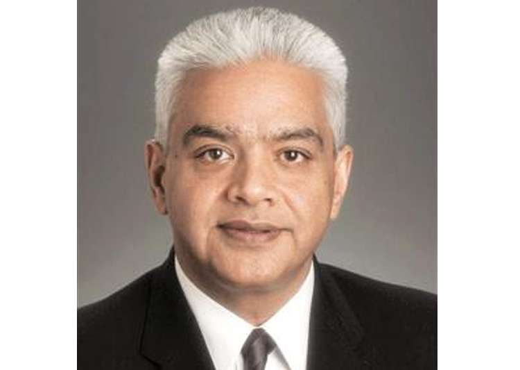 Rakesh Sarna resigns as MD and CEO of Indian Hotels Co Ltd- India Tv
