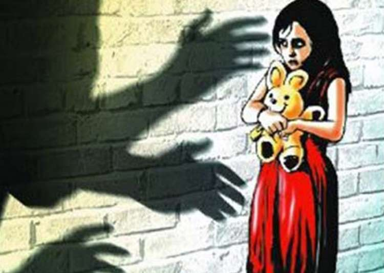 Rohtak: Raped by stepfather repeatedly, 10-yr-old found- India Tv