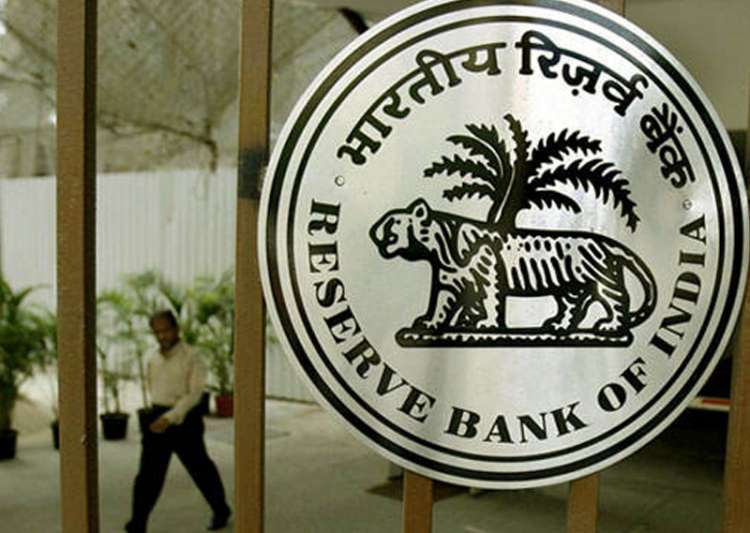 Pay dues in advance to avoid last-minute rush: RBI asks- India Tv