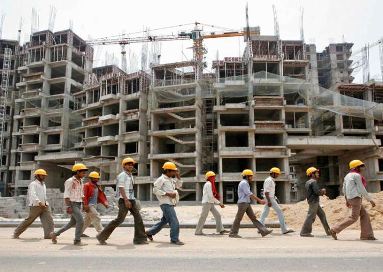 PM Modi's affordable housing push worth Rs 84 lakh Cr to- India Tv