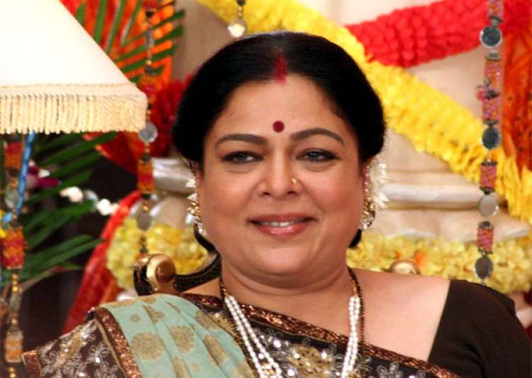 Farewell Reema Lagoo: Veteran actress who ruled TV like a- India Tv