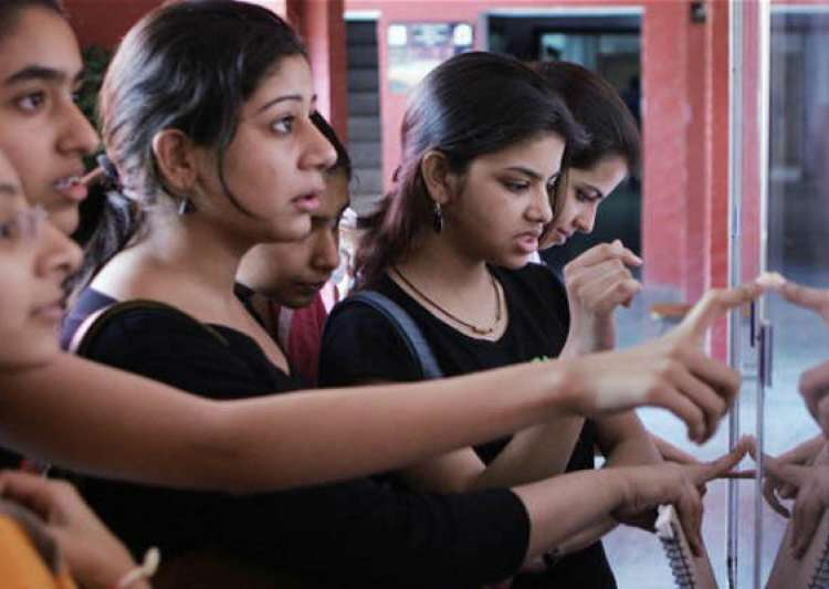 Tamil Nadu Board Class 10 Result declared- India Tv