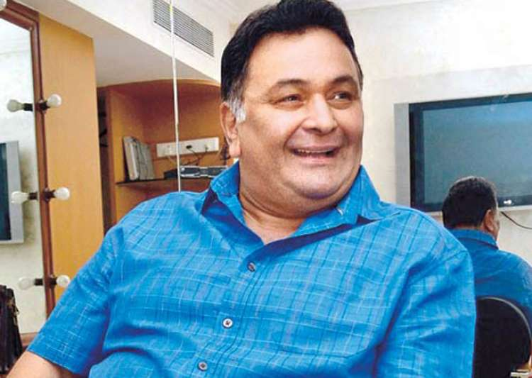 Rishi Kapoor lands in trouble due to a tree, FIR filed- India Tv