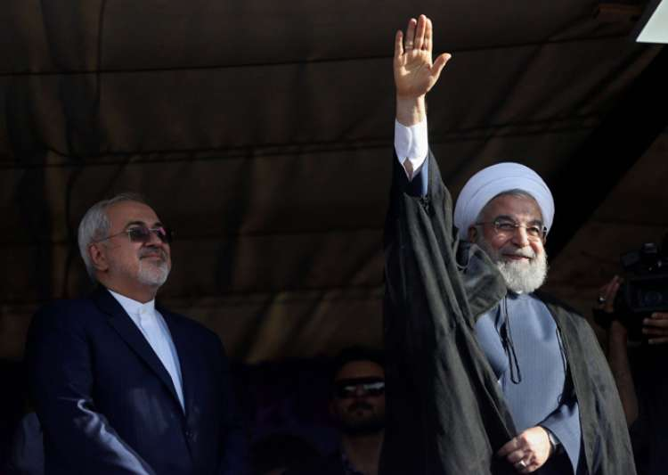 Rouhani looks to beat hard-liner in another election- India Tv