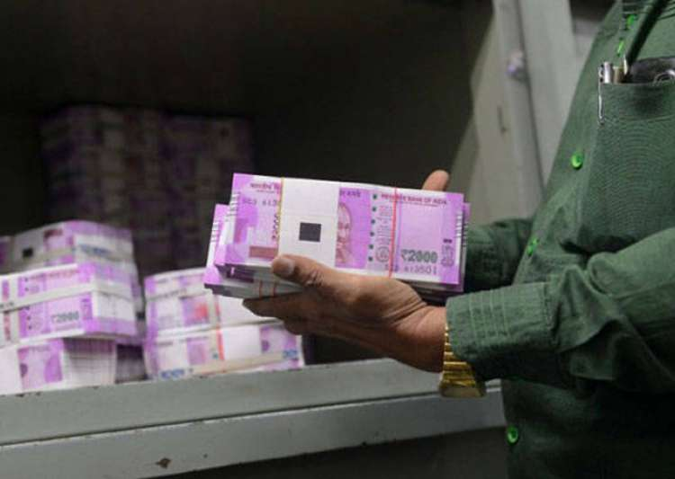 Rs 2.6 lakh crore may slip into NPA category in next 12-18- India Tv