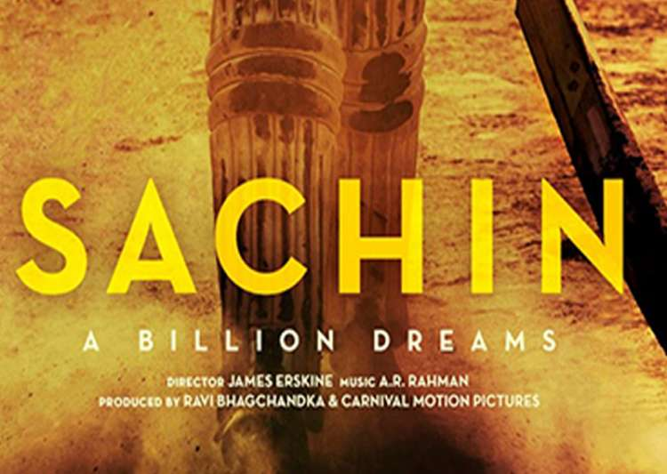 'Sachin: A Billion Dreams' to keep cricket fever alive- India Tv