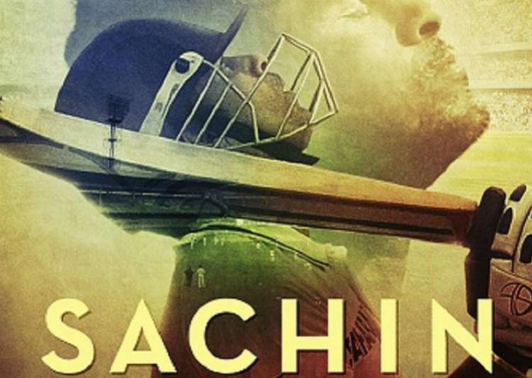 Tendulkar's biopic Sachin: A Billion Dreams mints 27.60- India Tv