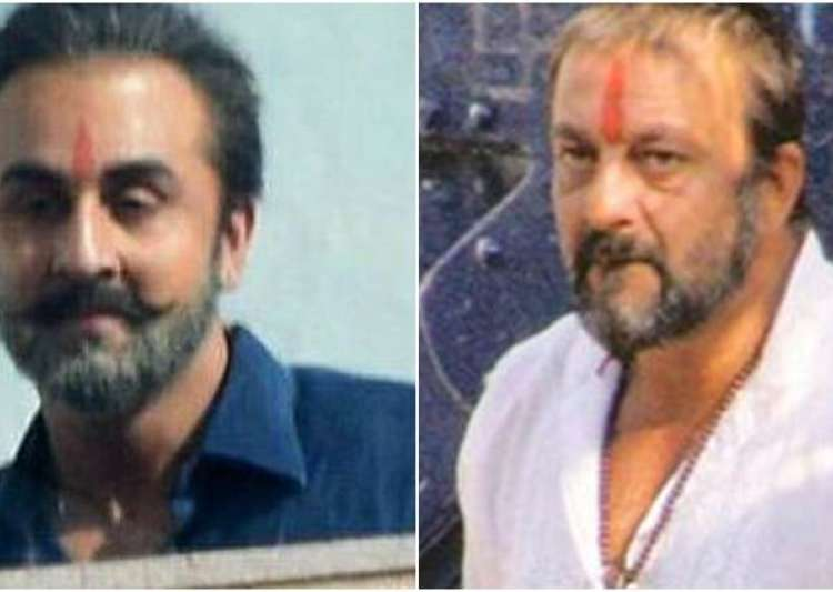 This comedian helped Ranbir Kapoor to get Sanjay Dutt's- India Tv