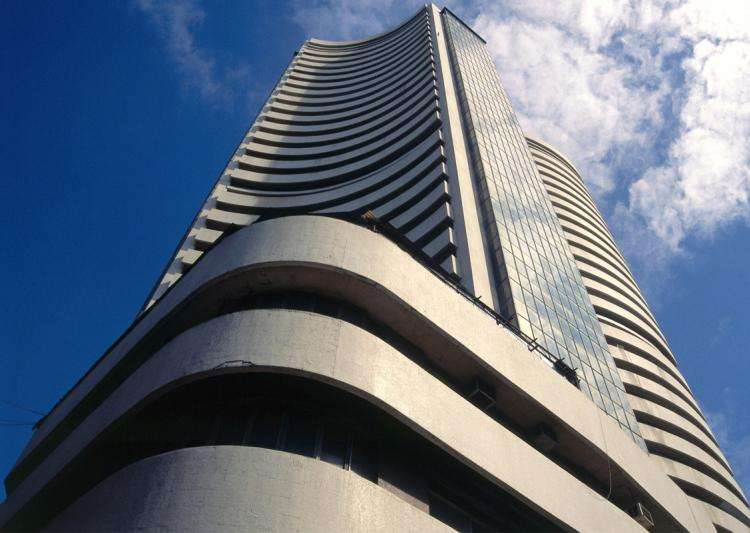 Sensex, Nifty ends flat ahead of GDP data- India Tv