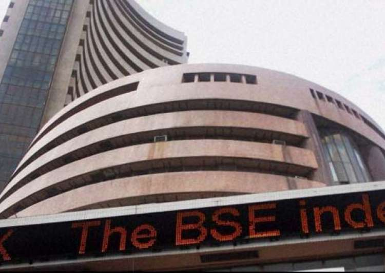 Sensex, Nifty today scaled fresh highs - India Tv